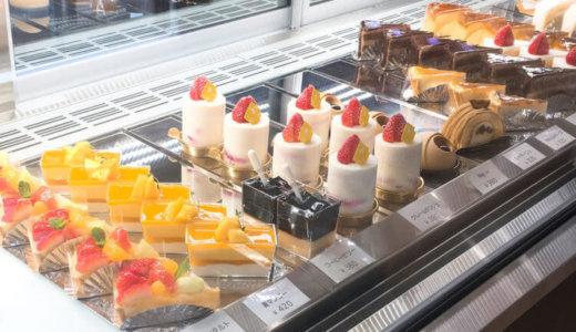 ケーキショップSHO【日田市陸上競技場周辺のおすすめ】
